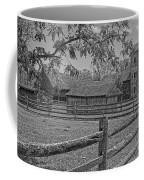 Peaceful Farm Coffee Mug