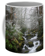 Peaceful Flow Coffee Mug