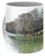 Peaceful Coffee Mug