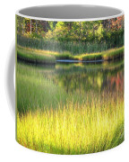 Peaceful Marsh Coffee Mug