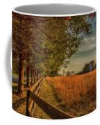 Peaceful On The Fam Coffee Mug