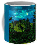 Peaceful Perspective  Coffee Mug