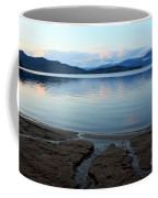 Peaceful Priest Lake Coffee Mug