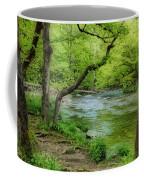 Peaceful Scene Coffee Mug