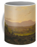 Peaceful Valley Coffee Mug