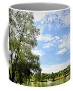 Peaceful View - Bradfield Park 18-37 Coffee Mug