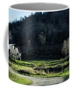 Peaceful West Virginia Valley Coffee Mug