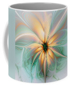 Peach Allure Coffee Mug