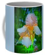 Peach Curtsey Coffee Mug