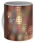 Peach Windows Coffee Mug