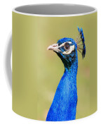 Peacock - 2 Coffee Mug