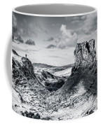 Peak Of Imagination Coffee Mug