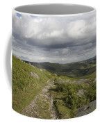 Peak Path Coffee Mug