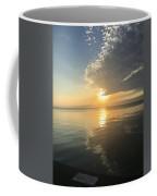 Peaking Coffee Mug