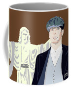 Peaky Coffee Mug