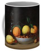 Peale Dessert 1814 Coffee Mug by Granger