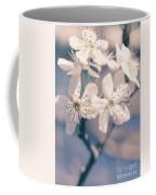Pear Blossoms 4 Coffee Mug