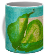 Pear Gem 2 Coffee Mug