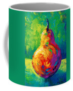 Pear II Coffee Mug