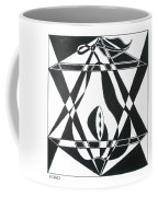 Pear Square Coffee Mug