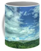 Pearisburg Virginia View Coffee Mug
