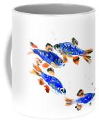 Pearl Danio Coffee Mug