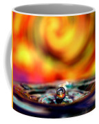Pearl Water 2 Coffee Mug