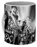 Pearly Kings And Queens Of London Hoxton Brick Lane Coffee Mug