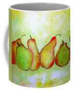 Pears - 2016 Coffee Mug
