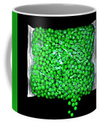 Peas Please Coffee Mug