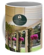 Pebble Beach Golf Shop  Coffee Mug