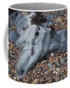 Pebble Beach Rocks 8715 Coffee Mug