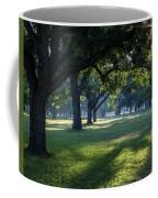 Pecan Grove Sunrise Coffee Mug