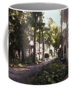 Peck Street Coffee Mug