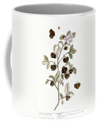 Peco Tea, 1735 Coffee Mug