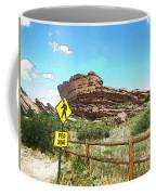 Ped Xing Coffee Mug