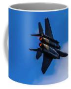 Pedal To The Metal Coffee Mug
