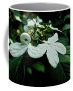 Petalling Wares Coffee Mug