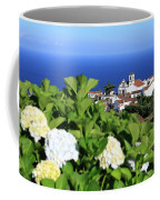 Pedreira Do Nordeste Coffee Mug by Gaspar Avila