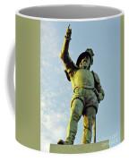 Pedro Menendez De Aviles Coffee Mug