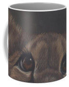 Peek-a-boo Coffee Mug