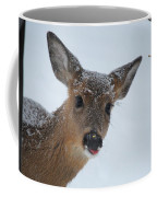 Peek A Doe Coffee Mug
