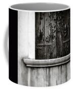Peeling Coffee Mug