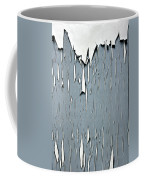 Peeling Paint 1 Coffee Mug