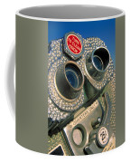 Peep Show Coffee Mug