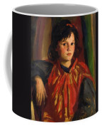 Pegeen 1926 Coffee Mug