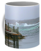 Peggys Cove 6022 Coffee Mug