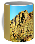 Peggy's Mountain Coffee Mug