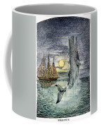 Pehe Nu-e: Moby Dick Coffee Mug