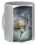 Pehe Nu-e: Moby Dick Coffee Mug